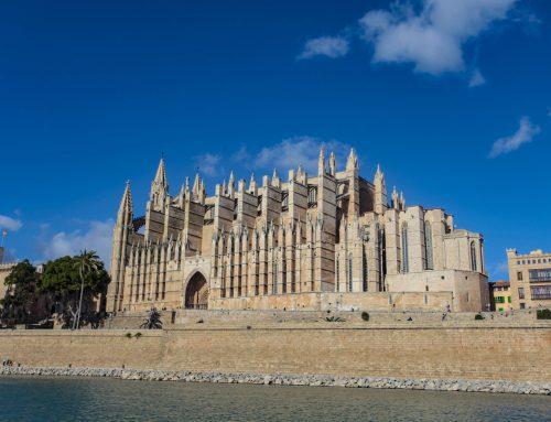 Mallorca. Unser neuer Standort im Mittelmeer.