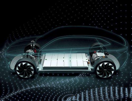 eMobilität und Hochvolttechnik – more4you schafft Lösungen