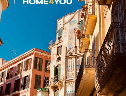 Home4you – Die Immobilienmarke der more4you